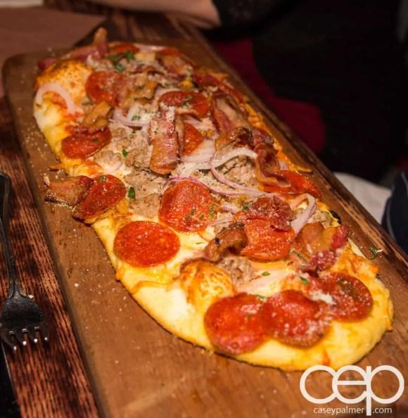 SaugaTweetupVI—SCADDABUSH—Pizza: The Butcher