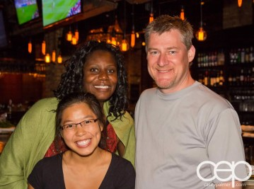 SaugaTweetupVI — SCADDABUSH — Lorne Jackman and Family