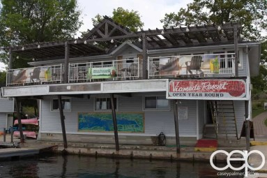 Viamede Resort & Dining — The Boathouse Pub