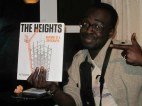 """Team Trolling Christmas 2014 — People — Casey Palmer and Kate Ascher's """"The Heights"""""""