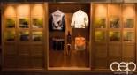 #FordNAIAS 2014 — Day 2 — Cobo Hall — North American International Auto Show — Lincoln — Lincoln MKC Presents the Shinola Gallery — Closet