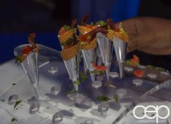 #FordNAIAS 2014 — Day 2 — Cobo Hall — Behind the Blue Oval — Need for Speed Screening — BLT Cones