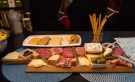 Team Trolling Christmas 2014 — Food — Charcuterie Board