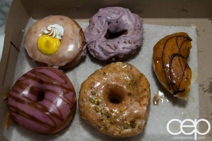 Von Doughnuts