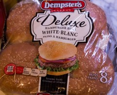 I AM NOT A FOODIE: The #DIYSandwich, Round 1 — Pulling the Pork — Dempster's Deluxe White Hamburger Buns