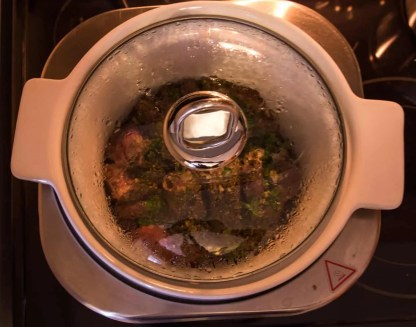 I AM NOT A FOODIE: The #DIYSandwich, Round 1 — Pulling the Pork — Pork Shoulder in the Slow Cooker