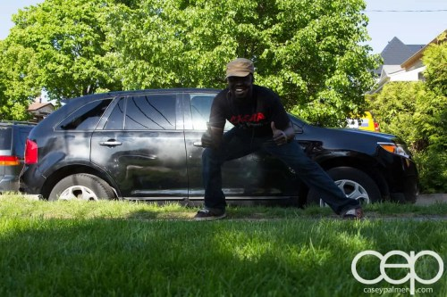 Armor All Spring Cleaning Post — 2011 Ford Edge — Victory!