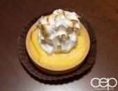 Monthly WrapUp — May — Mon K Patisserie — Lemon Tart