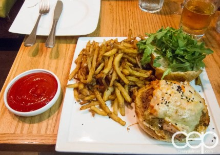 Monthly WrapUp — May — Morgans on the Danforth — Brisket's Got Seoul