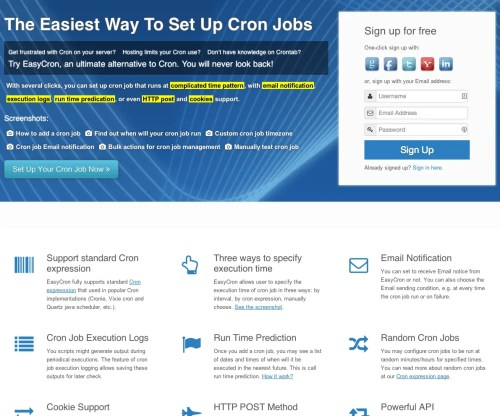 10 Links You Should Click — EasyCron