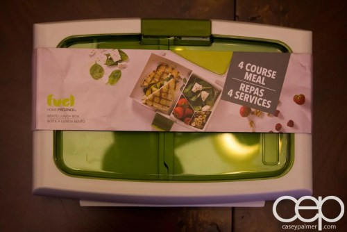 Best Buy Canada — #SetMeUpBBY — Home Presence fuel Bento Lunch Box Food Container