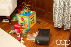 Swiffer Man Clean — This Is Your House on Parenthood — Toys o
