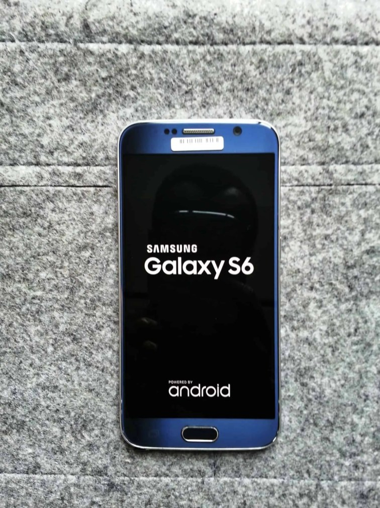 Monthly Wrap-Up — March — The Saumsung Galaxy S6 Courtesy of TELUS Mobility