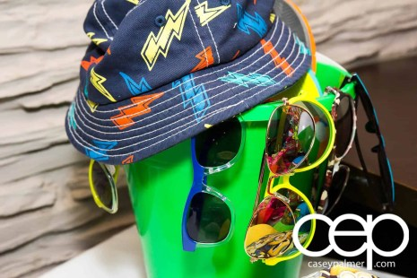 The Children's Place — Spring/Summer 2015 Preview — Beach Accessories (Sunglasses, Hat)