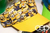 The Children's Place — Spring/Summer 2015 Preview — Despicable Me Minions Cap