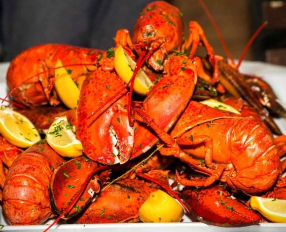 Stop Being So SHELLFISH! #LobstahPalooza2015—An Adventure in Atlantic Ambrosia!—Atlantic Lobster