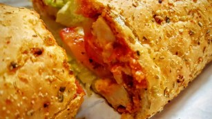 The Week That Was... October 4-10, 2015—A Subway Chicken Pizzaiolo