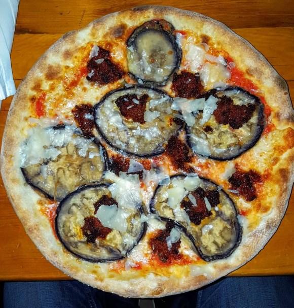 The Week That Was... October 4-10, 2015—Terroni—Focu Meu Pizza