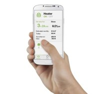 A Case Cringle Christmas, Day 4 — Building a Smarter Home with Linksys and Belkin! — Belkin WeMo Insight Switch — Android App
