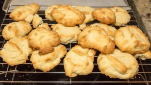The Month That Was... November 22nd - December 26th, 2015 — Casey Palmer's Shortbread