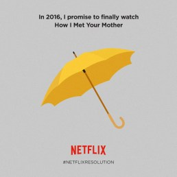 Netflix Stream Team, Season One, Episode Three — New Year, New View - How a Little Black Box Changed My Life — How I Met Your Mother