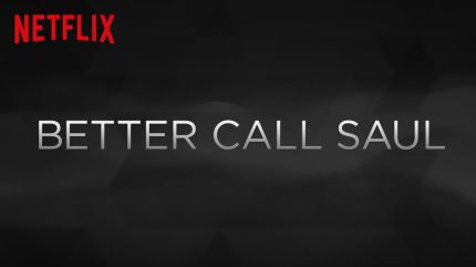 Netflix Stream Team, Season One, Episode Three — New Year, New View - How a Little Black Box Changed My Life — better call saul