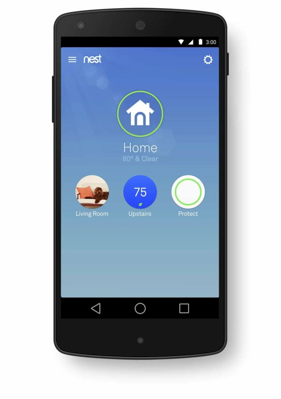 Building a Smarter Home with TELUS, Part One—The Things You Detect with a Nest Protect—Nest App