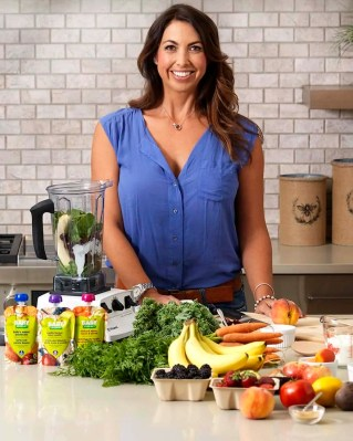 Feed Your Kids the RIGHT Way With Baby Gourmet!!!—Jen Carlson in the Kitchen