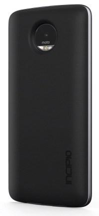 TELUS x The Lenovo Moto Z — Moto Z Incipio OFFGRID Power Pack Black
