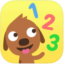 Beating March Break Boredom with Apple's iPad and the App Store! — Sago Mini Puppy Preschool