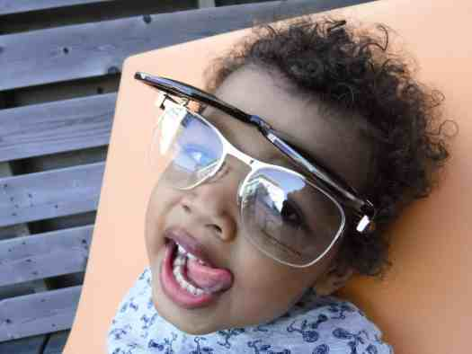 Get Dope Optical Fashion with SmartBuyGlasses!—Palmer Kiddo with the Ermenegildo Zegnas
