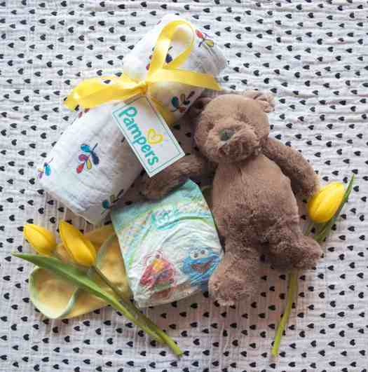 Help Parents Reclaim Their Shuteye with the New and Improved Pampers Baby Dry! — Pampers Baby Dry (Focus on Diaper)