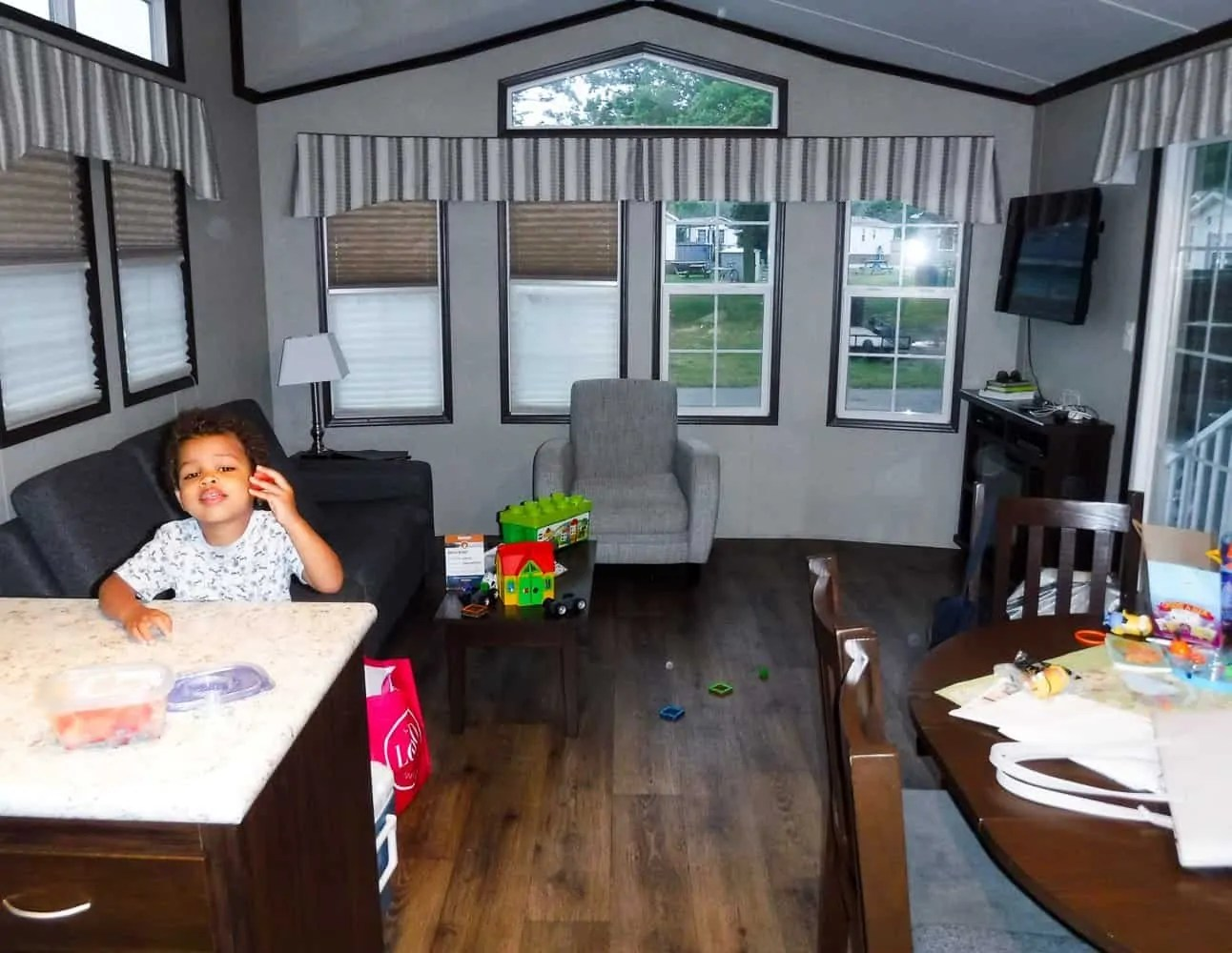 Make Vacay Matter More with Stays at Sherkston Shores! — Inside the Premium Rental Cottage