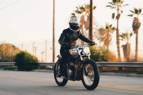 Track Down Your Inner Power with Advil 12 Hour! — Motorcycle Ride