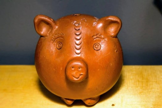 Firming Up Your Financial Future — A Financial Literacy Month Wrap-Up by Casey Palmer and Scotiabank! — Piggy Bank