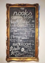 Why My Next Phone HAD to be a Pixel 2 XL — a Casey Palmer x TELUS Joint — The Nook General Store Sign