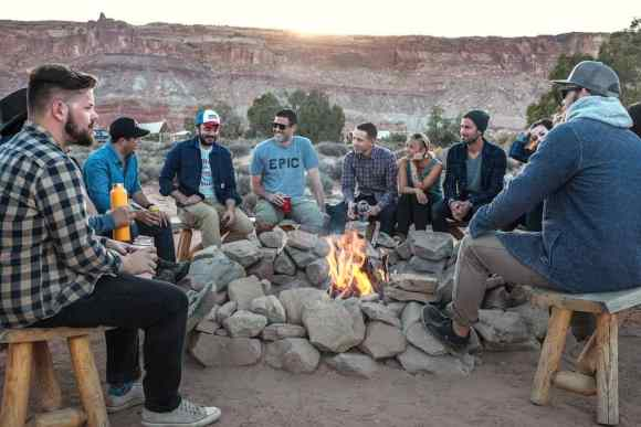 The 2017 100 — 31 Successes. — Group of People Bonding Outside — Community