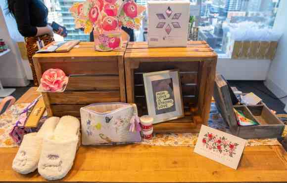 Hallmark Knows Moms — Why I'm Leaving Mother's Day to the EXPERTS. — Various Hallmark Gifts on Display
