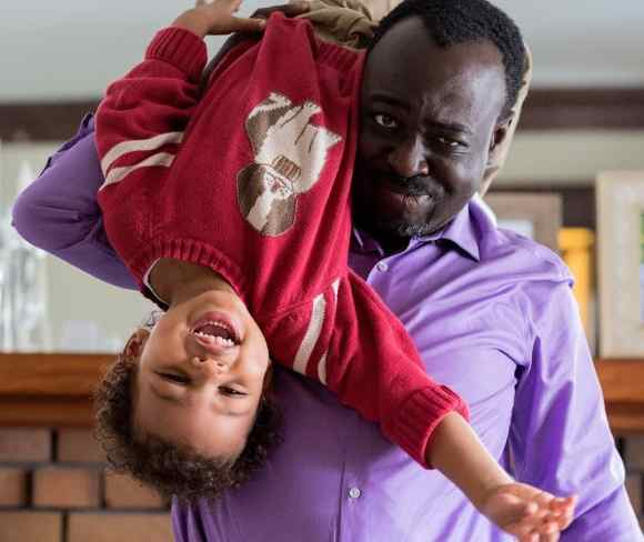 Are You a Superhero Dad? Then Mark's is Interested in YOU. — Slinging My Kid Over My Shoulder
