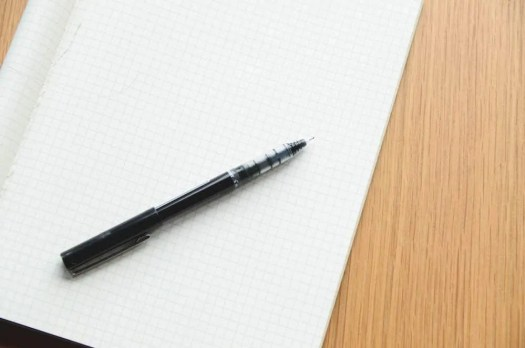 Blogging's Not Dead, The Game's Just CHANGED. — A Notepad and Pen for Writing