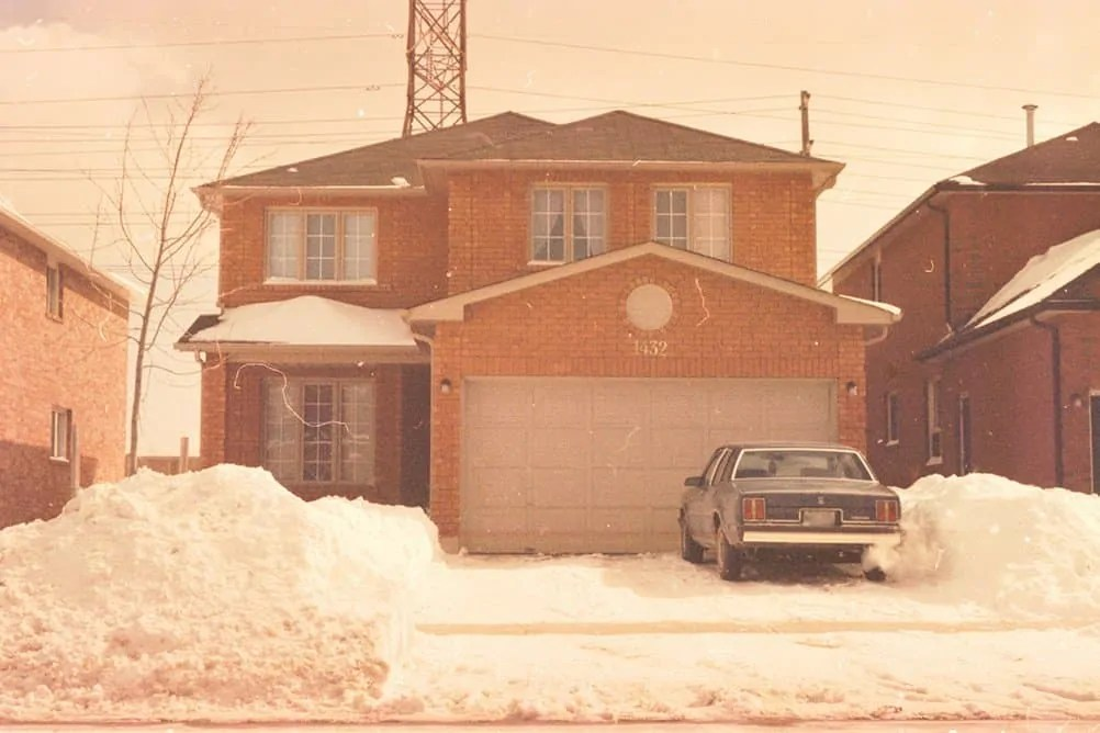 The Life and Times of Casey Palmer — The State of the #BloggerLife, January 2019 — Janu-WEARY. — The Mississauga House (upload)