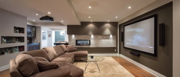 How the Electrical Safety Authority Will Help Power Your Home! — Home Entertainment System