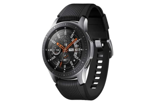 What I Want This Father's Day — A Selfish Father's Day Gift Guide by Casey E. Palmer — Samsung Galaxy Watch