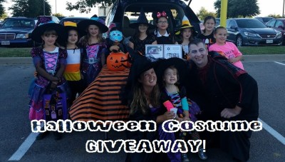 we have always loved halloween and this year we are excited to be able to share the love by offering free halloween costumes to children with special needs - Halloween Stores Austin Texas