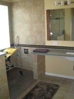 Casey's Bathroom