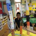 Fairytale Stem Challenge Build The Tallest Free Standing Paper Tower For Rapunzel Using Only The Materials Provided Her Braid Must Hang From A Window At The Top Grade 1