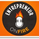 Entrepreneur on Fire logo