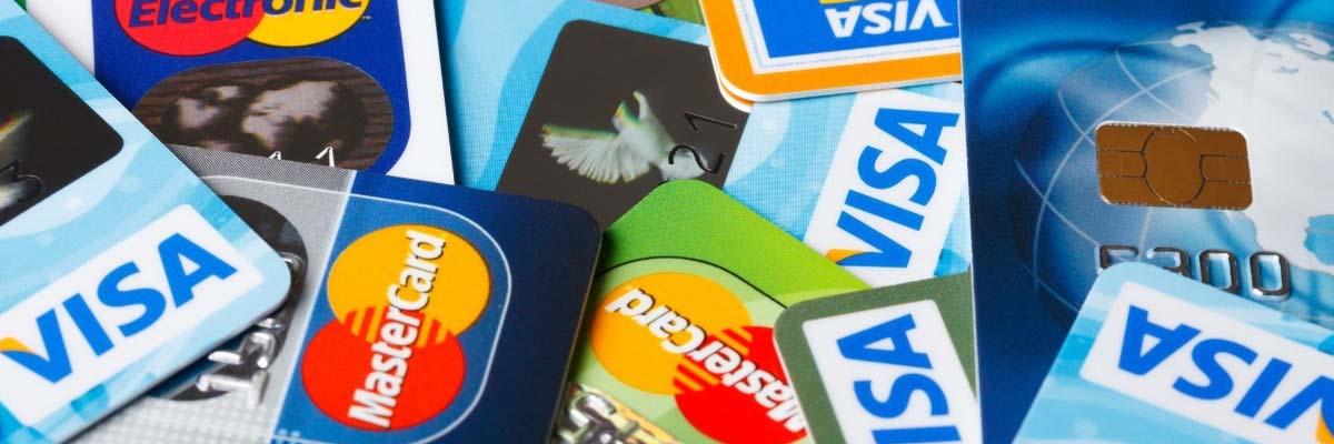 刷信用卡換現金,也能線上購物真便利