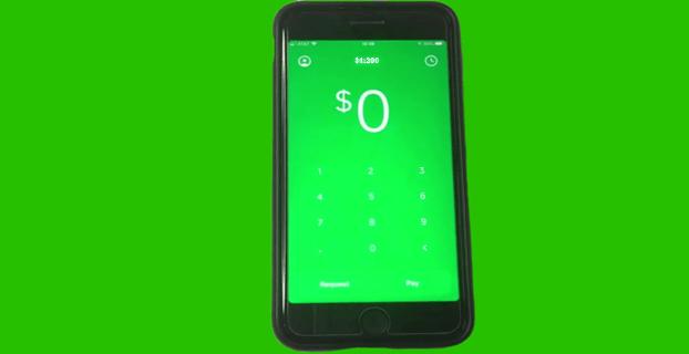 Cash App-Refund