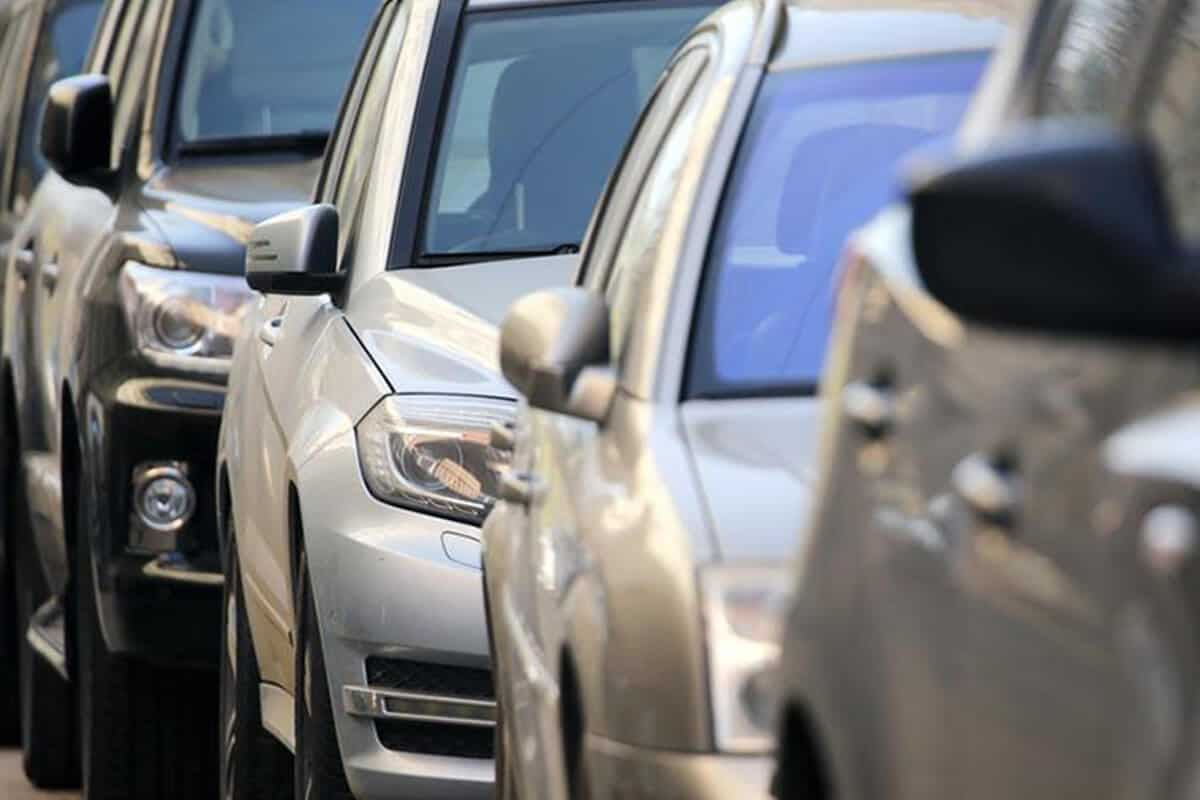 3 straight months of highest-ever used-car prices